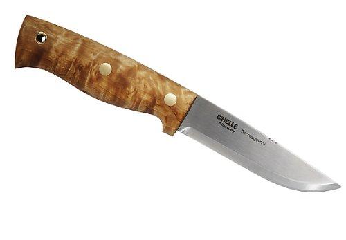 couteau de survie helle temagami seul