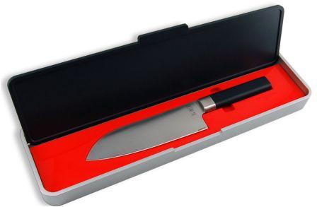 couteau japonais santoku