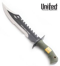 Couteau de Chasse - Force Recon UC2863 United Cutlery Bowie