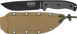 couteau de survie esee 6