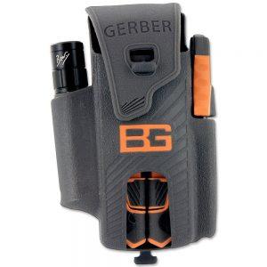 gerber bear grylls kit de survie
