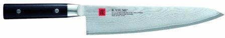 couteau japonais kasumi de cuisine