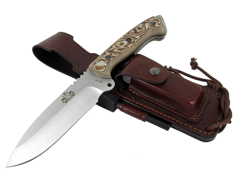 Outdoor couteau de chasse mod celtibero